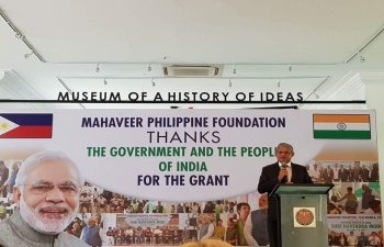 Mahaveer Philippines Foundation