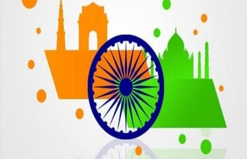 The Embassy of India, Manila Invites you to join in the celebration of 71 years of indian independence on 15th of August 2018,Wednesday(9:00 am) at india House,513 Buendia Ave.North Forbes Park,Makati City