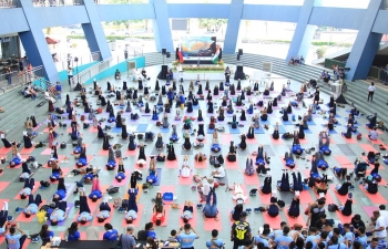 5th IDY 2019 celebration in the Philippines