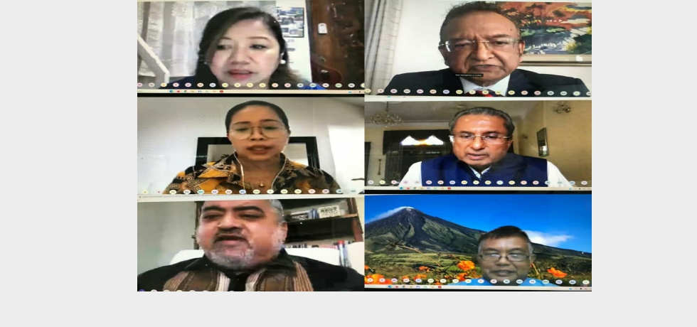 1st India-Philippines JWG on Tourism Cooperation